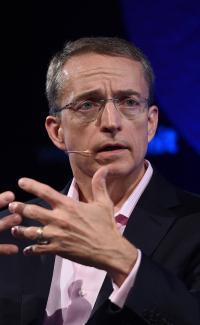 Pat Gelsinger, CEO Intela
