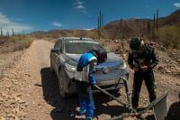 Priprava na regenerativno polnjenje. Foto: Volkswagen