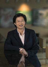 dr. Lisa SU, CEO AMDja