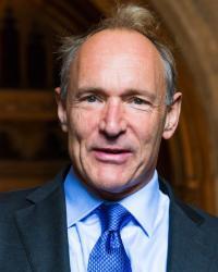 Tim Berners-Lee. Slika: Paul Clarke/CC BY-SA 4.0