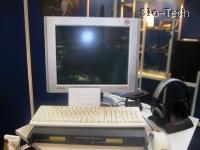 Samsungovo LCD čudo -- testi tega monitorja so že tako pogosti, da o njem čivkajo že vsi ptiči