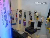 Baterije vseh velikosti, oblik in agregatnih stanj. Za vaš vibrator, miško, pacer ali mobitel.