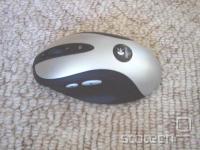 (pri)znana Logitech MX700