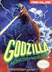 Godzilla == Michael Jordan?