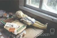Zapuščina Černobila
