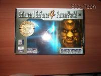 Gainward psiho škatla...