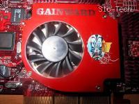 Tudi hladilnik je rdeč :)