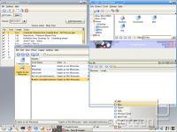 Namizno okolje KDE