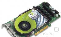 Nvidia Geforce FX 6800
